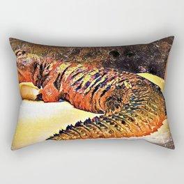 """""""Godzuki"""" Rectangular Pillow"""
