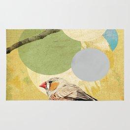Bird Song Rug