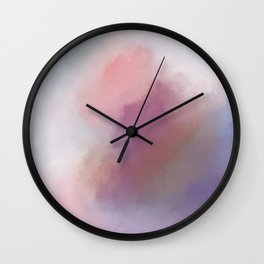 The Sky Part 2 Wall Clock