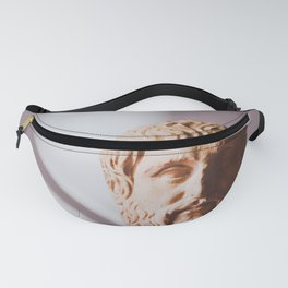 Statue 02 Fanny Pack