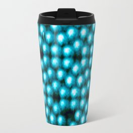 Even On A Molecular Level There Is No Perfection Travel Mug