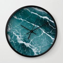 Elemental Wall Clock