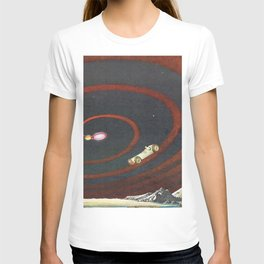 NOT SLOWING DOWN T-shirt