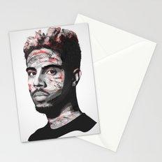 Vic Mensa Stationery Cards