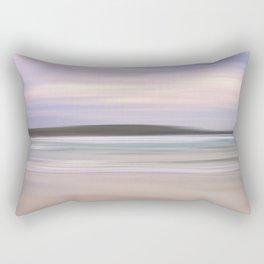 Hebridean Light Rectangular Pillow