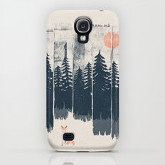 A Fox in the Wild... Slim Case Galaxy S4