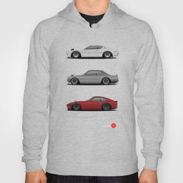 JDM Legends Hoody
