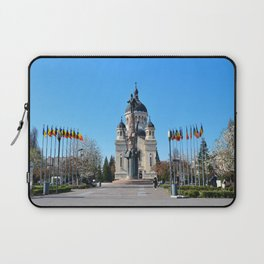 Cluj Archdiocesan Cathedral Laptop Sleeve