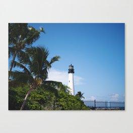 Lighthouse II Canvas Print