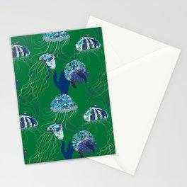 Alga Marina Stationery Cards