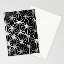 Japanese Tie Dye Stationery Cards