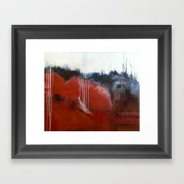 1513 Framed Art Print