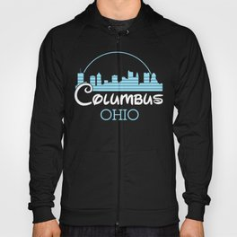 Columbus, Ohio Hoody