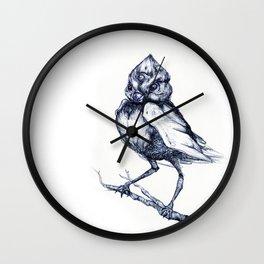 Do not kill the mockingbird Wall Clock