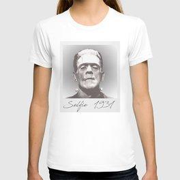 Selfie 1931 T-shirt