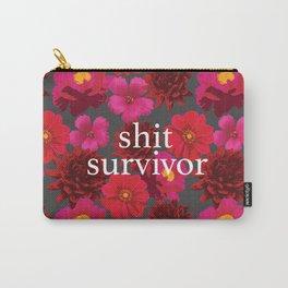 survivor Carry-All Pouch