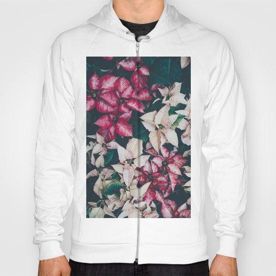 Botanical Beauty Hoody