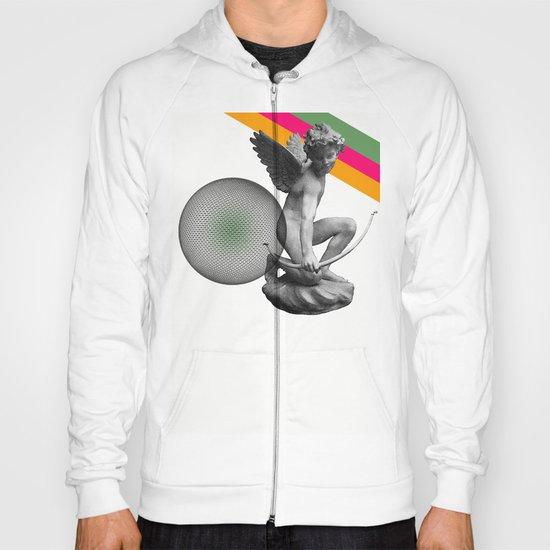 LOVE in a sphere Hoody