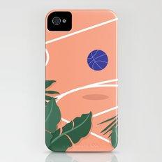 Basketball Breeze Slim Case iPhone (4, 4s)