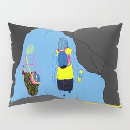 Amor Arrastrado Pillow Sham