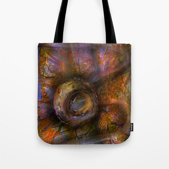 Recalled Truth Tote Bag