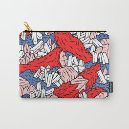 Great British Grub Carry-All Pouch