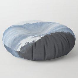 Sri Lanka Floor Pillow