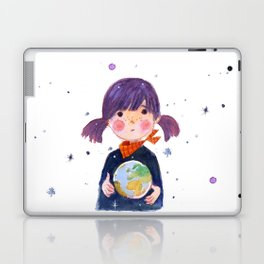 Little Earth Laptop & iPad Skin
