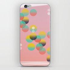 Acid Reign iPhone & iPod Skin