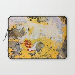 Broken Paint Laptop Sleeve