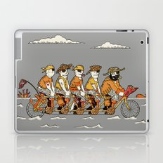 Arrrr We There Yet? Laptop & iPad Skin