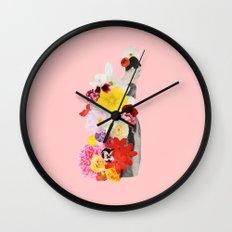 cecelia waits Wall Clock