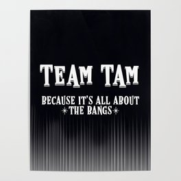 Team Tam Poster