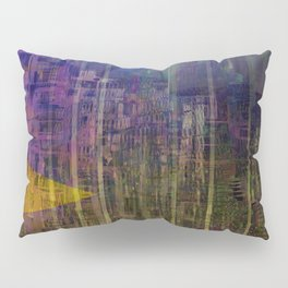 End of Year / Urban 29-12-16 Pillow Sham