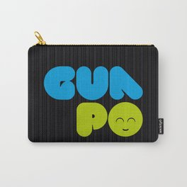 Guapo Neon Carry-All Pouch
