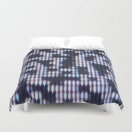 Painted Attenuation 1.4.1 Duvet Cover