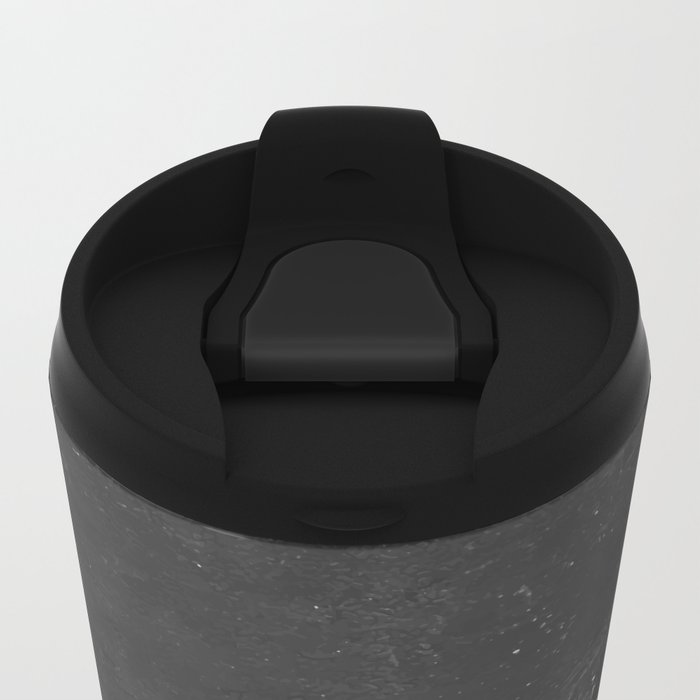 Hustle Metal Travel Mug