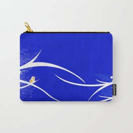Blue Dream Carry-All Pouch