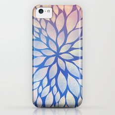 Petal Burst #17 Slim Case iPhone 5c