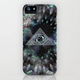 Benzseen iPhone Case