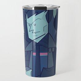 Blade Runner Travel Mug
