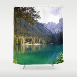 Charmed and Enchanted Shower Curtain