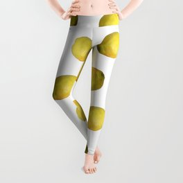 Lemon nature Leggings