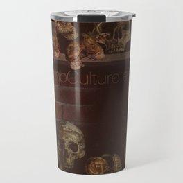 Catacomb Culture - Catacombs Travel Mug