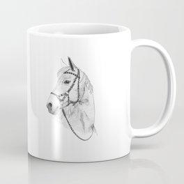 Inka horse Coffee Mug