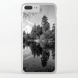 FULMOR Clear iPhone Case