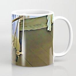 Once Upon a Time - Pram in the Nursery Coffee Mug