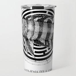 Microctenopoma ansorgii Travel Mug