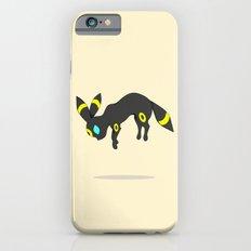 Umbreon iPhone 6s Slim Case