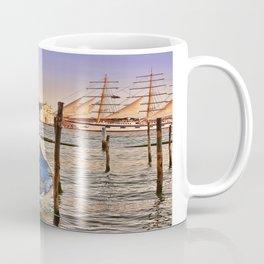 Capturing Venice Italy Coffee Mug